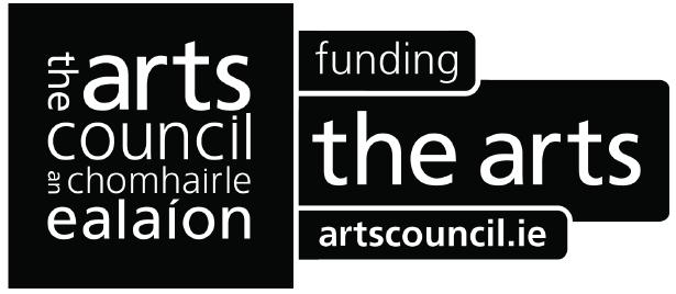 The Arts Council logo