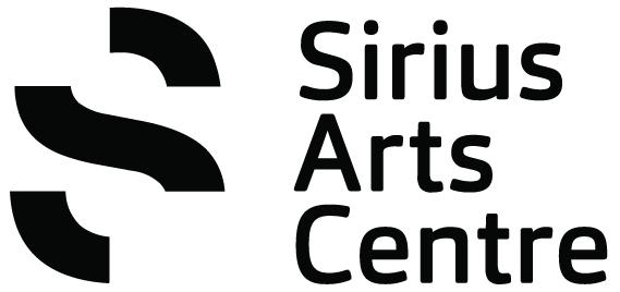 Sirius Arts Centre logo