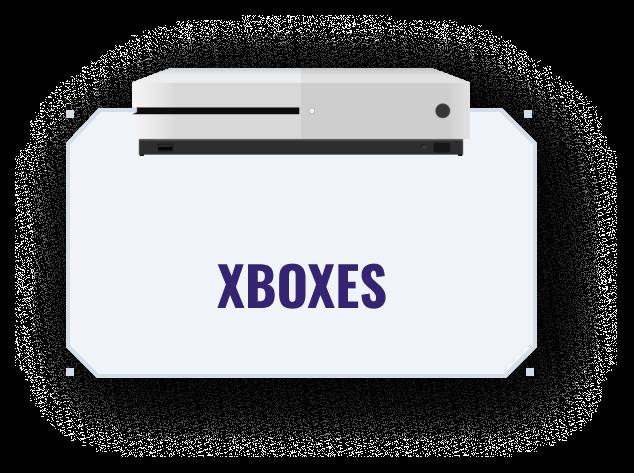 XBoxes