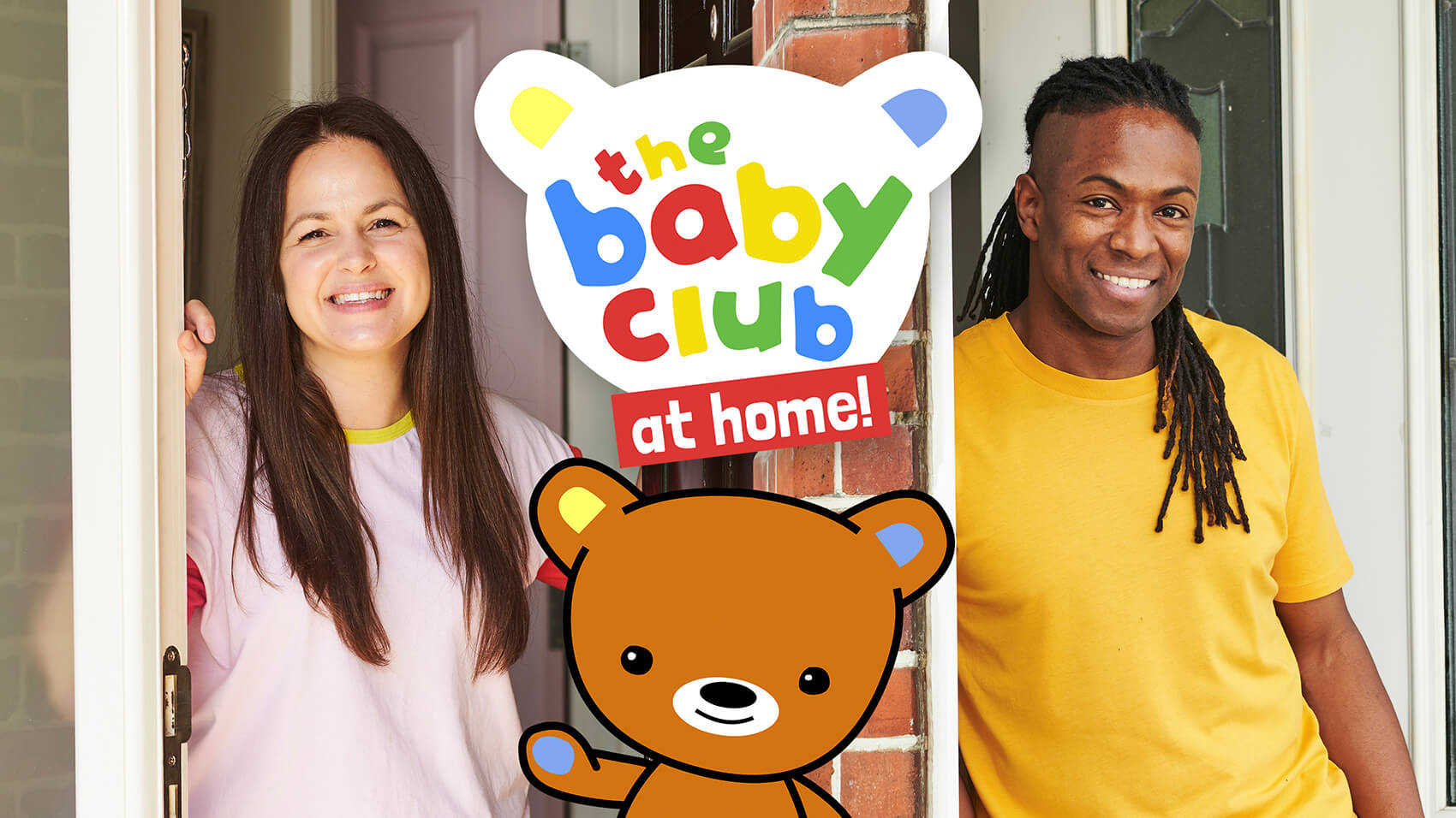CBeebies The Baby Club has a new lockdown spin-off series!