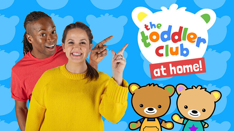 The Toddler Club at Home is set to do the same for a slightly older age group!