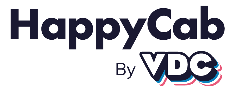 Happycab marque employeur