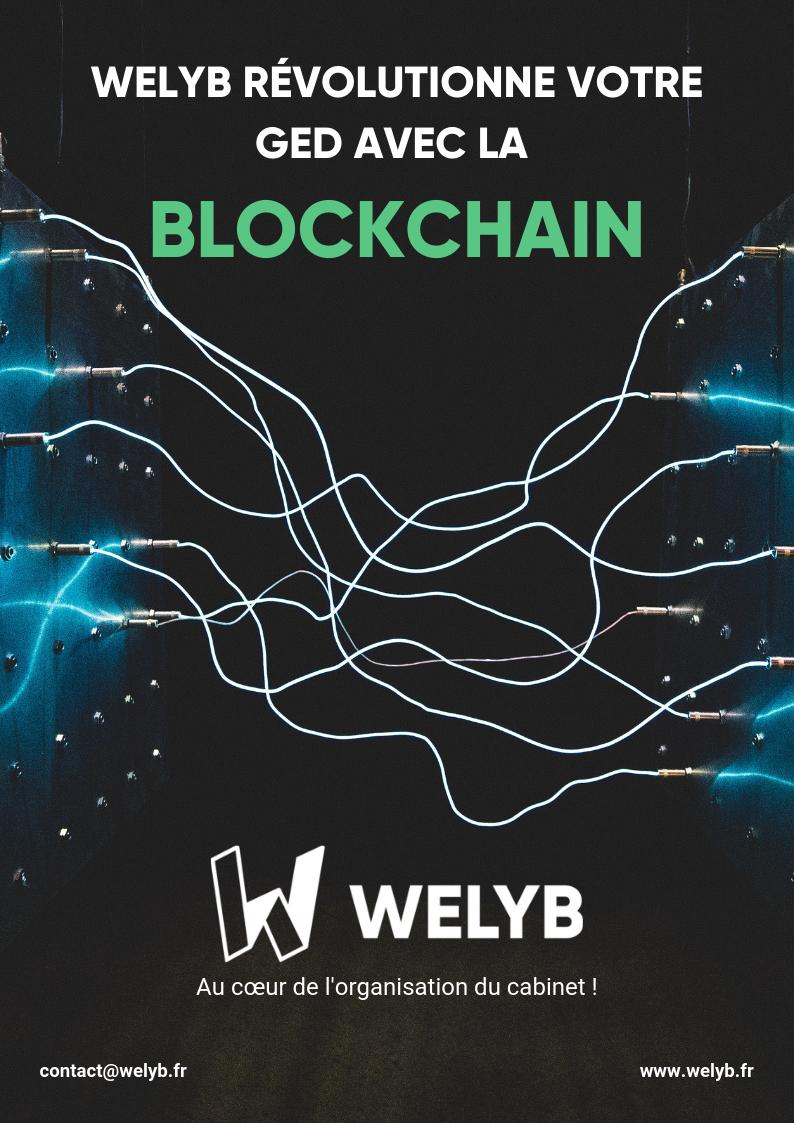 Welyb Blockchain