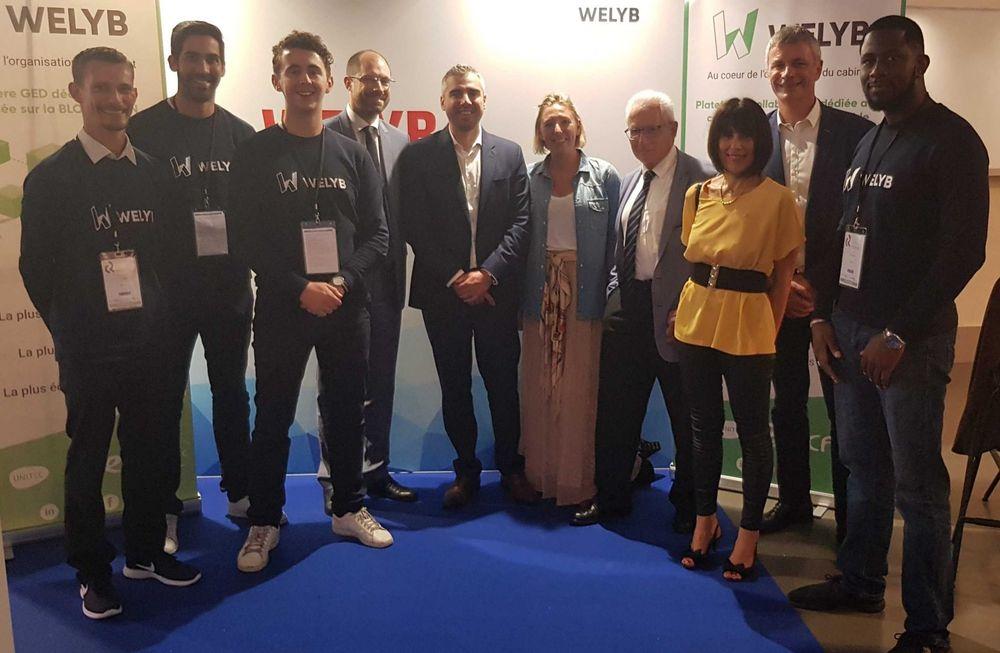 rétrospective Welyb 2019 congrès