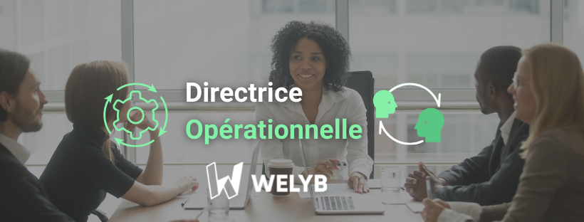 chloe lotter directrice operationnelle welyb