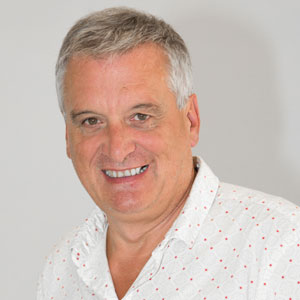 Gilles Royer