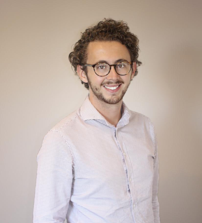 Benoît Maury CEO de Welyb