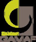 logo gamaf