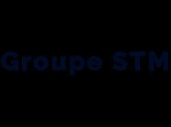 logo groupe stm