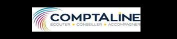 logo comptaline