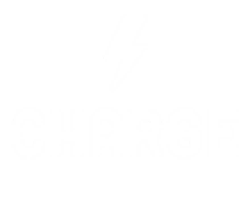 Charge Powered by Charge logo