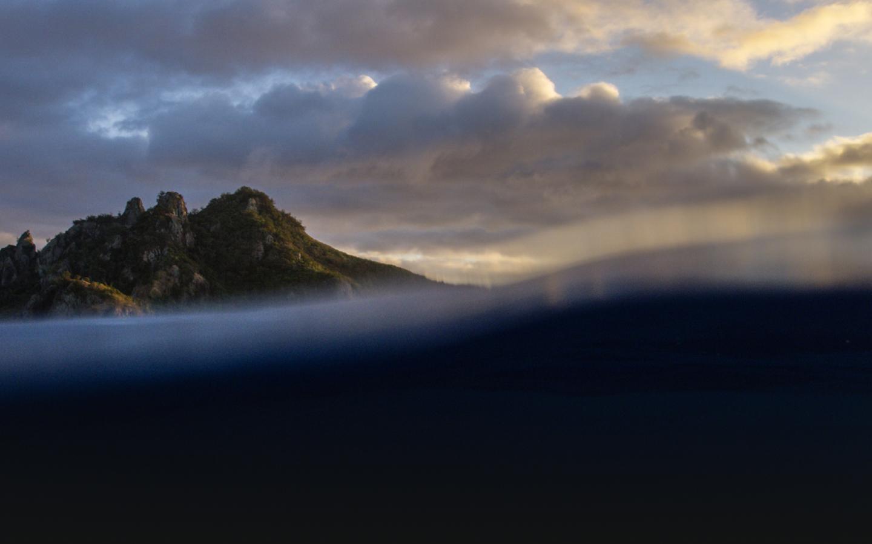 Ocean Collective Background