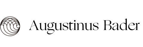 Augustinus Bader logo