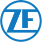 ZF Logo.