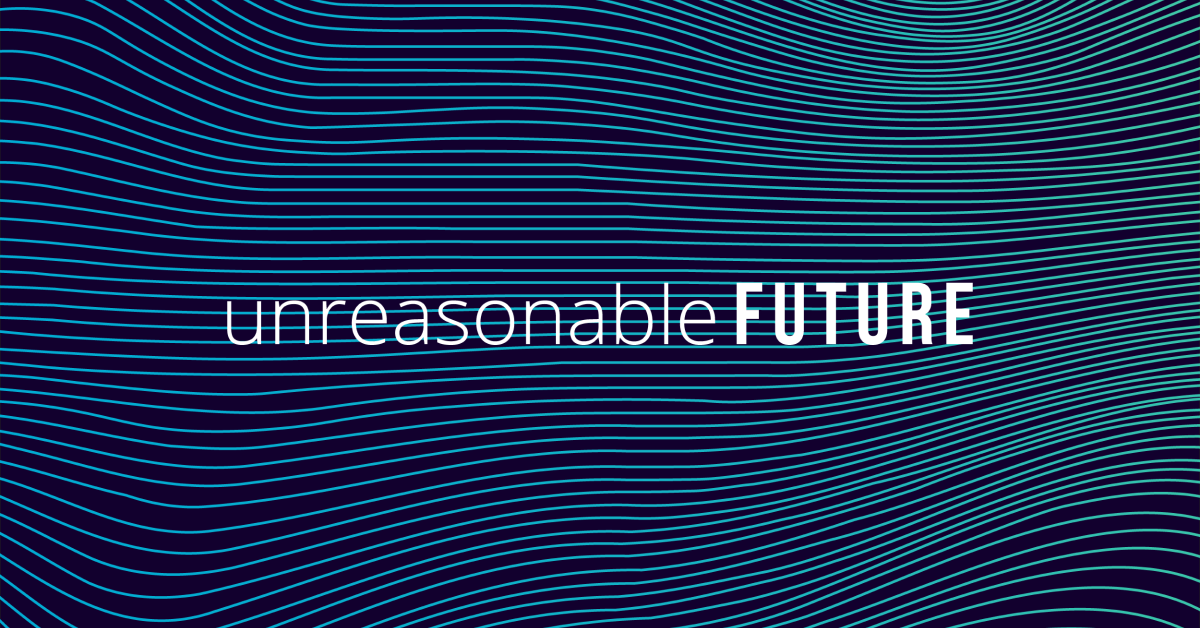SkyHive selected for Unreasonable FUTURE to Redesign the Future of Work