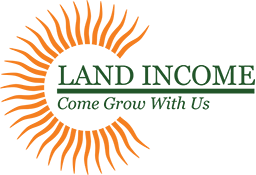 Landincome logo