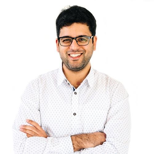 Alok Jethanandani's profile picture