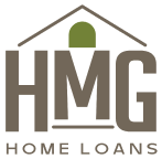 HMG Home Loans Logo