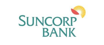 Logo Suncorp Bank