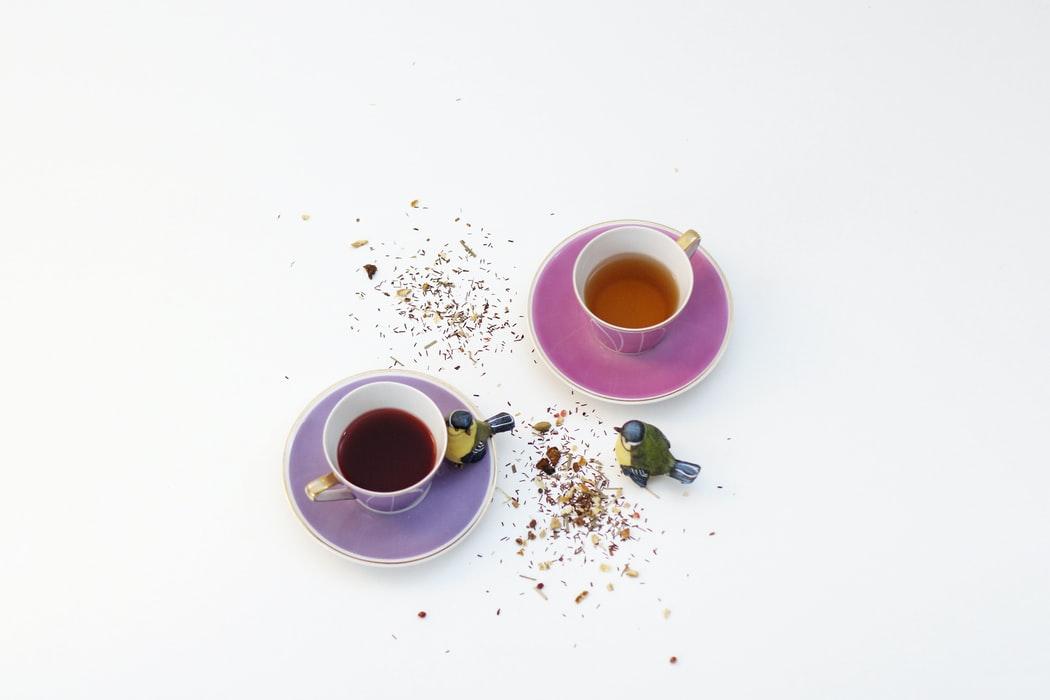 Ran an die Tassen - Was Tee alles drauf hat?