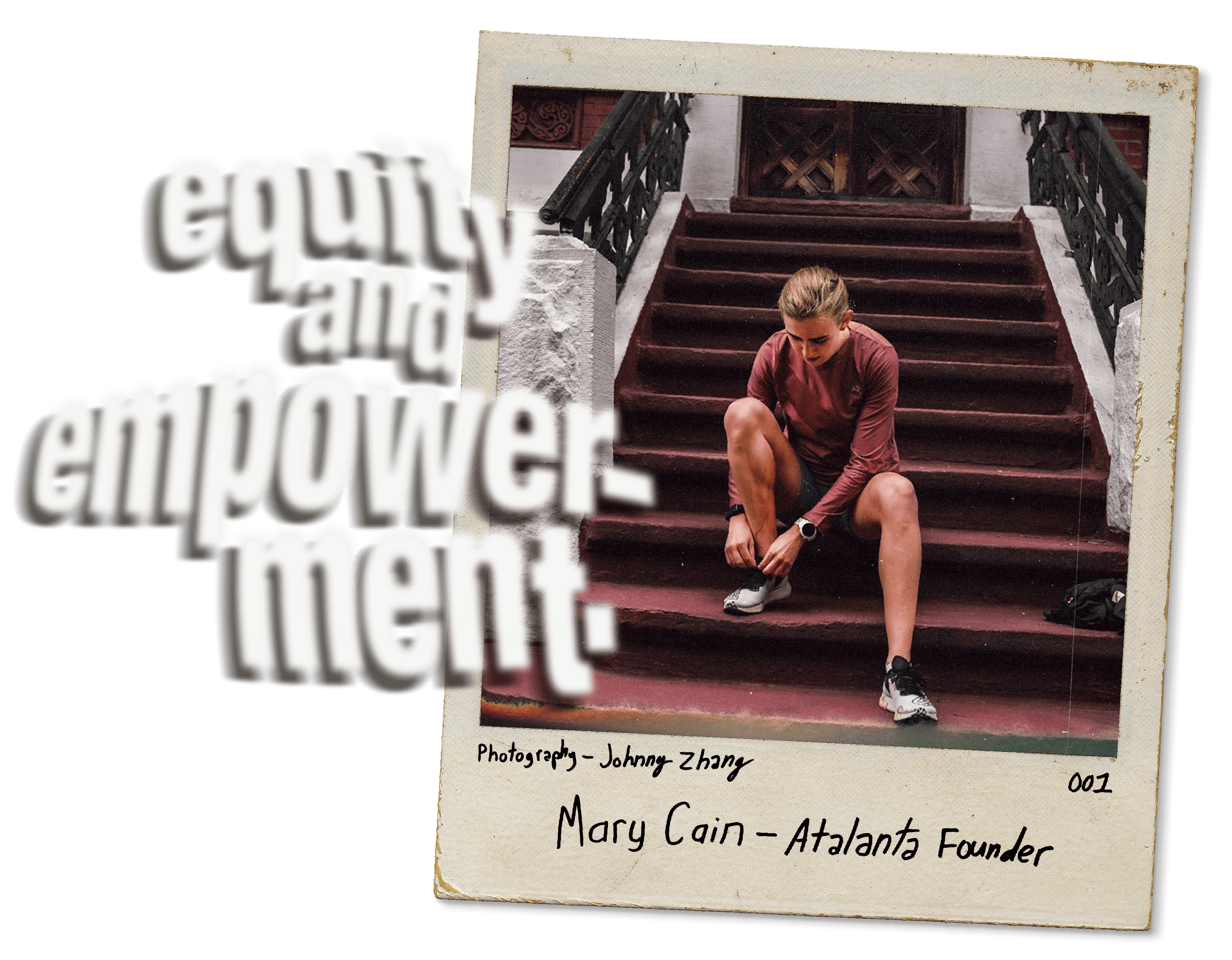 Equity and Empowerment