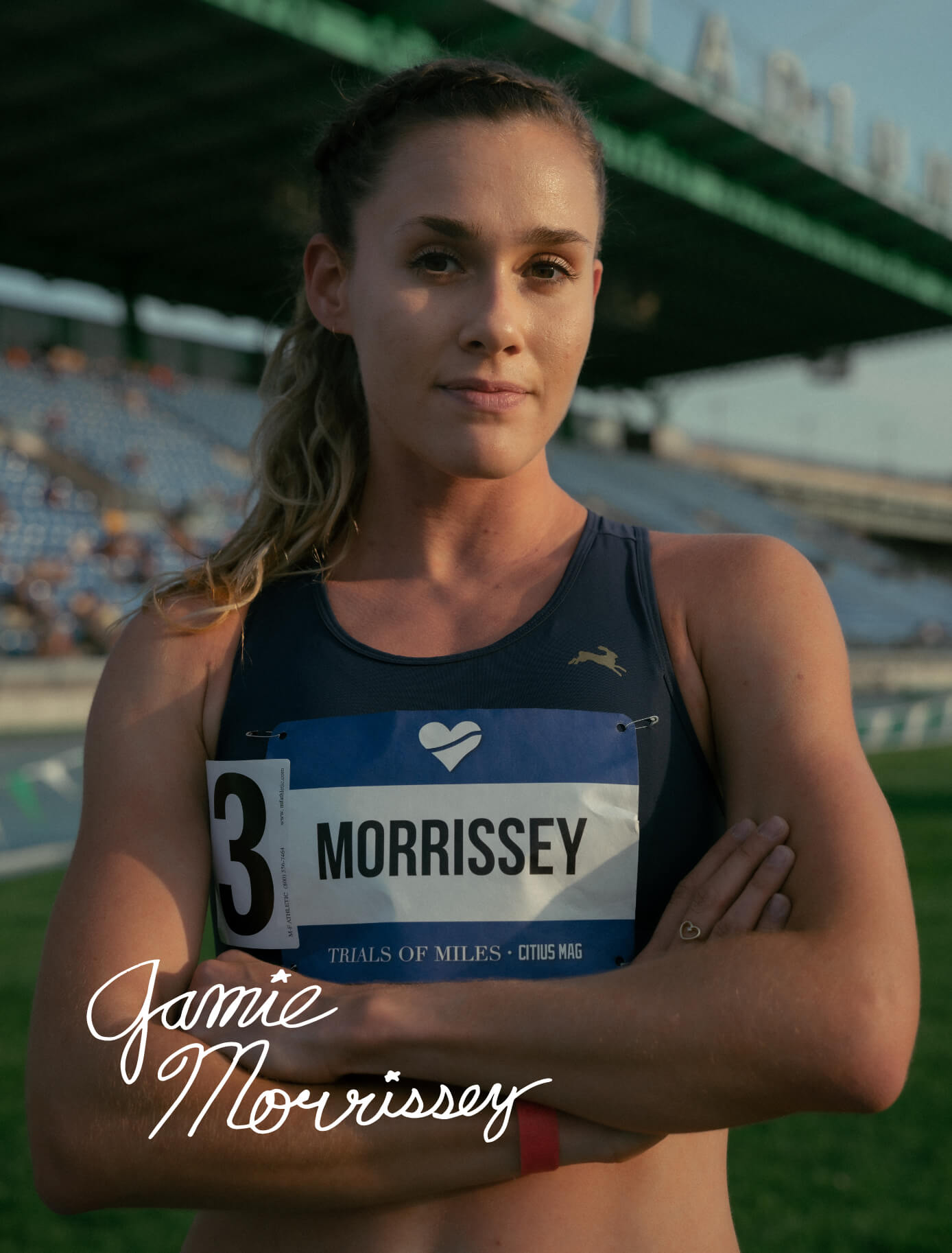 Jamie Morrisey