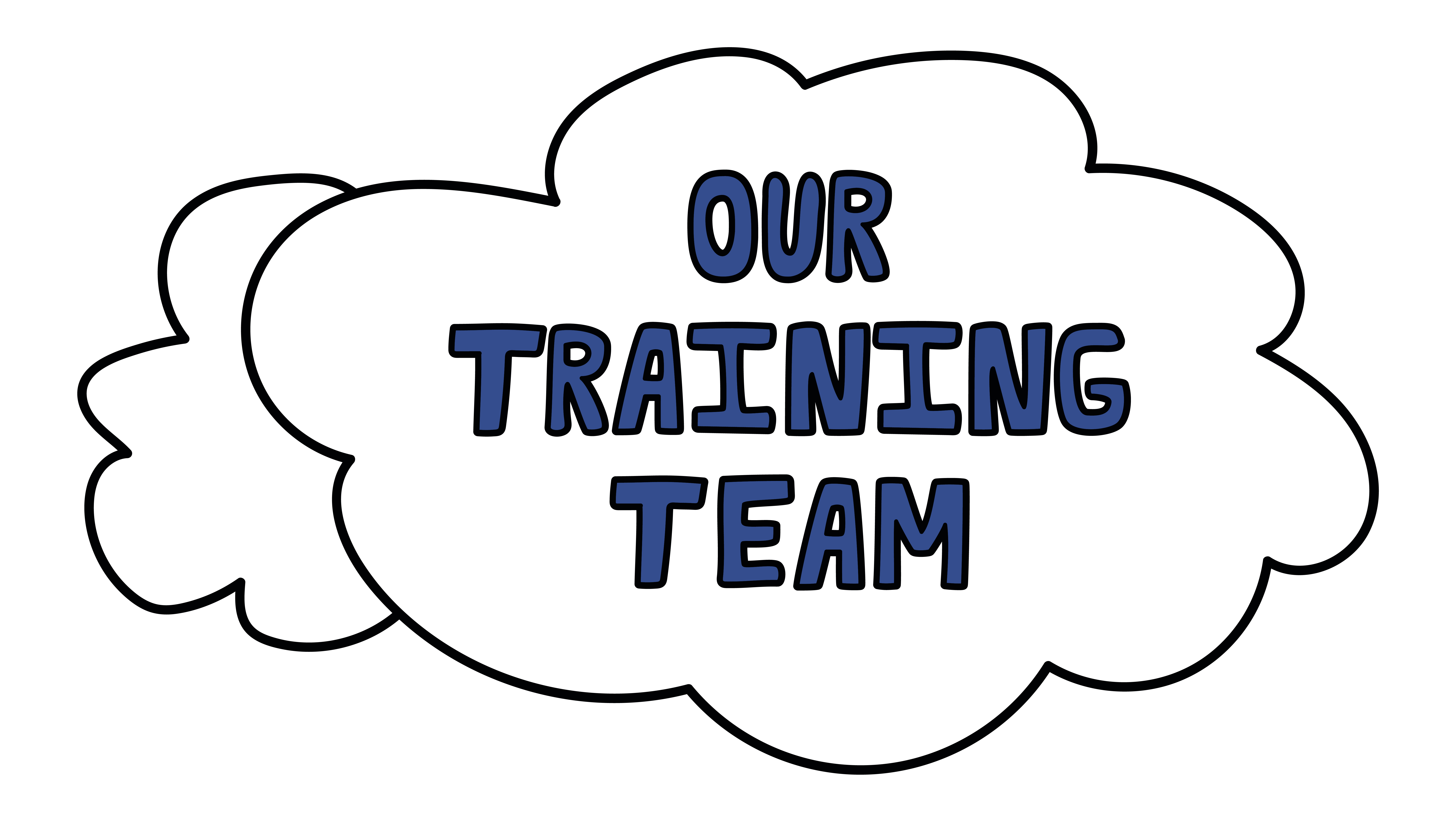 Our Training Team