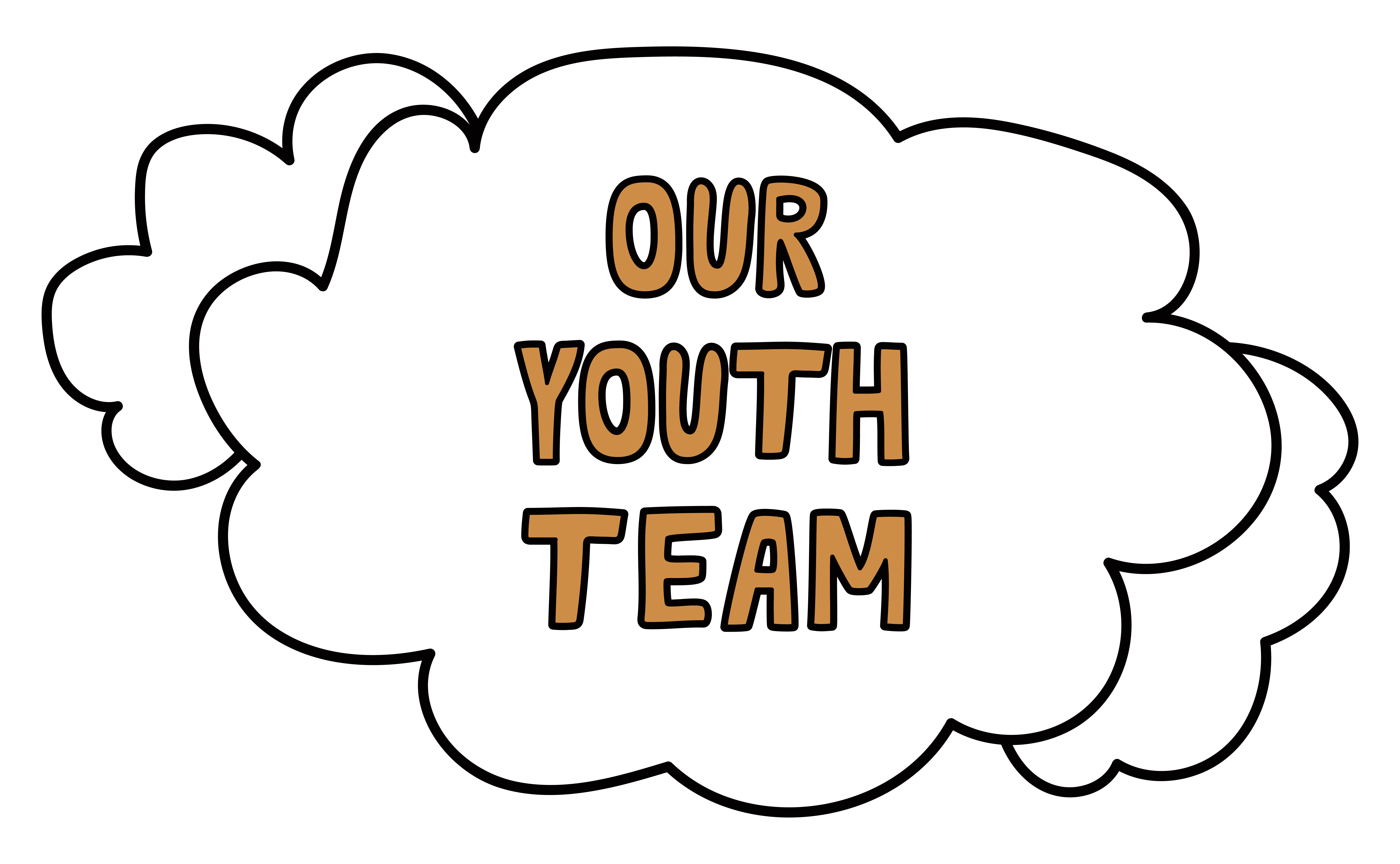Our Youth Team