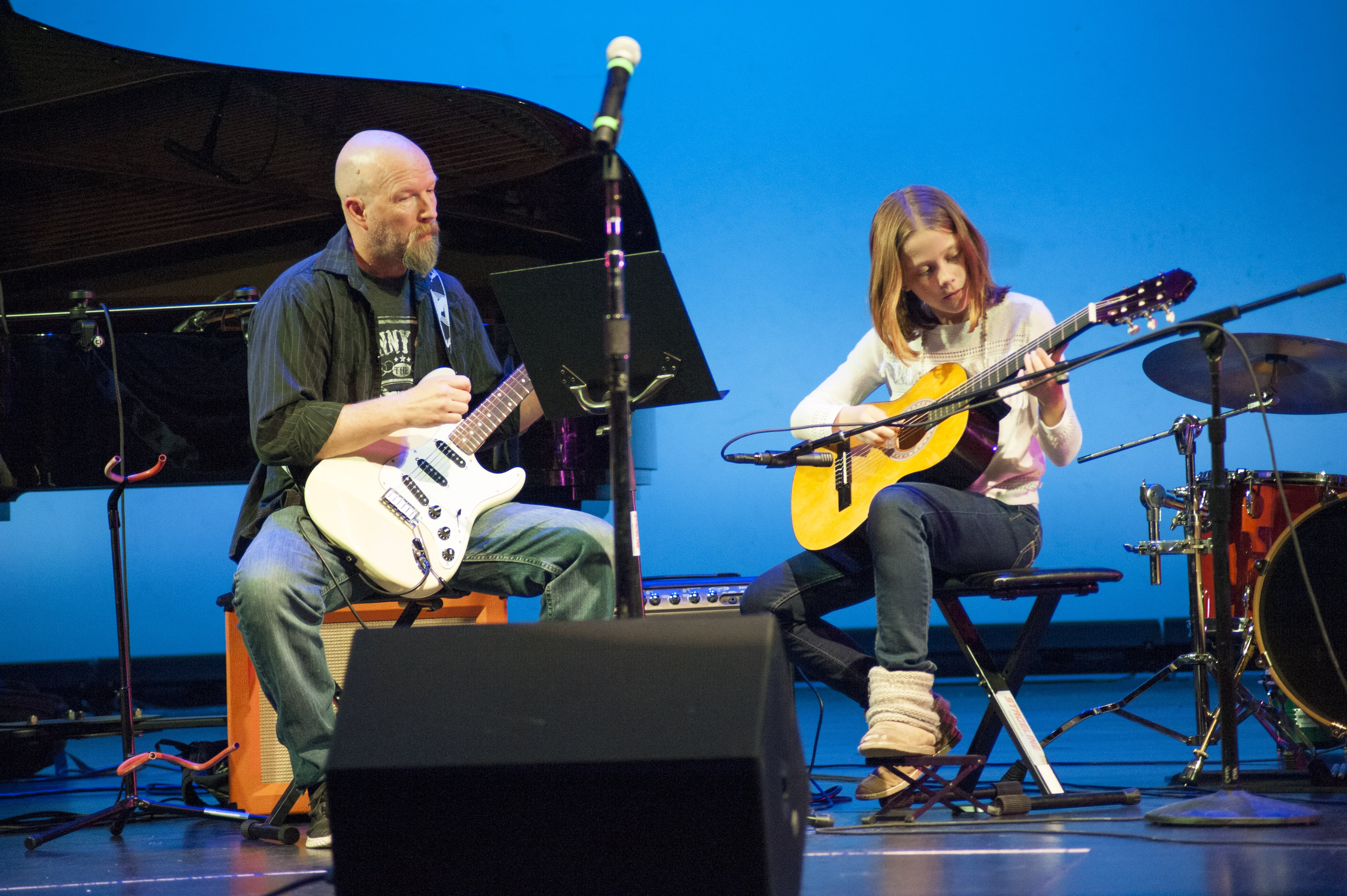 guitar lessons for kids and adults near me in castro valley ca