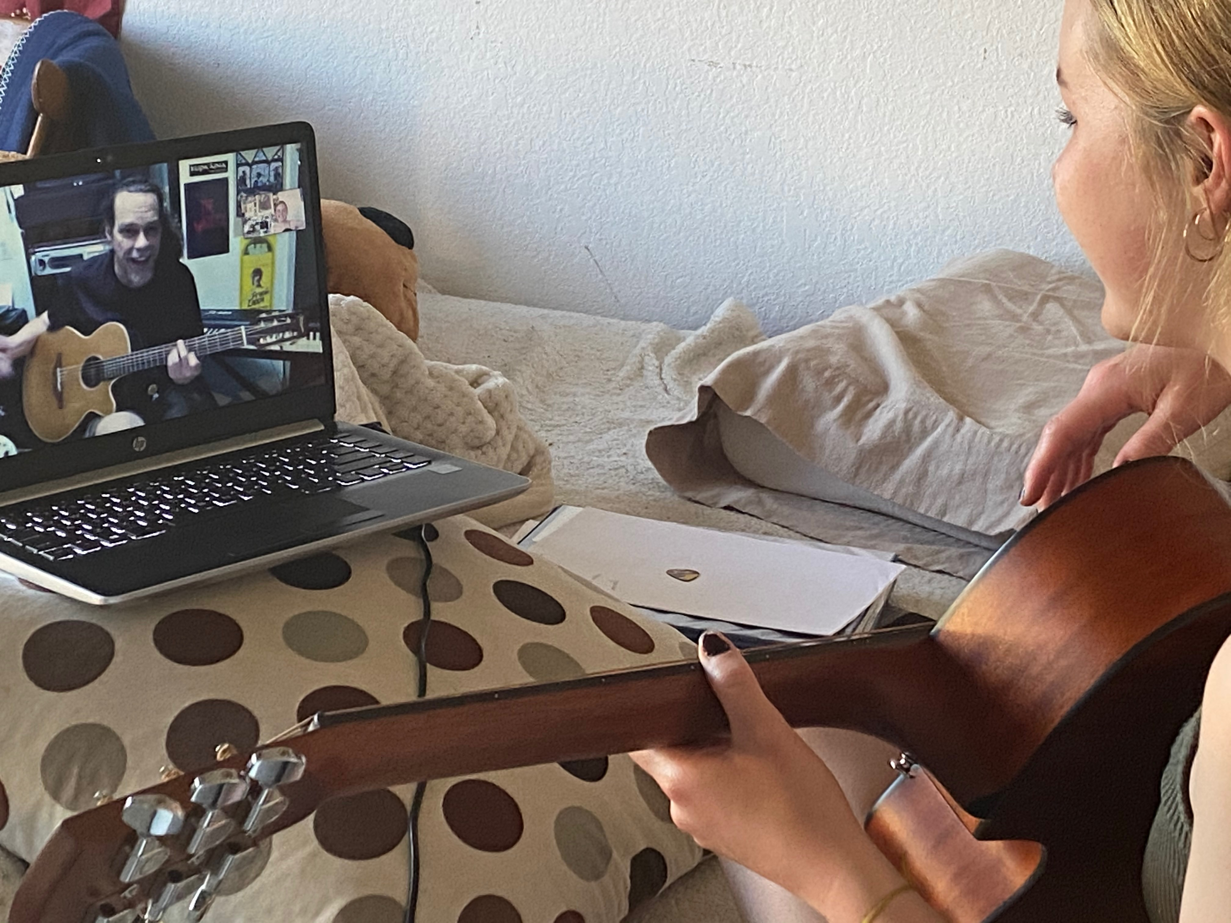 online music lessons for kids and adults near me in castro valley ca