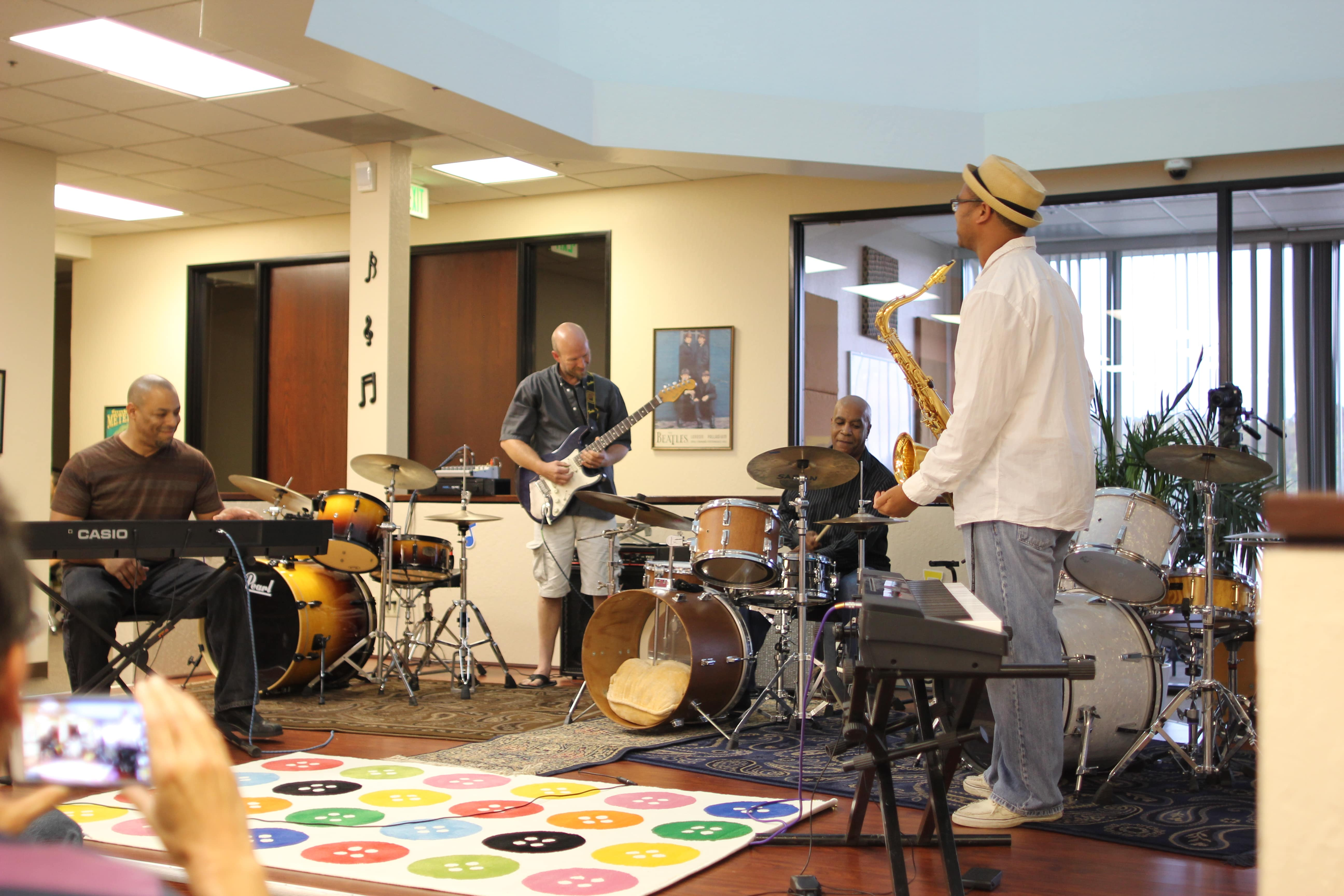 music lessons for kids and adults near me in castro valley ca