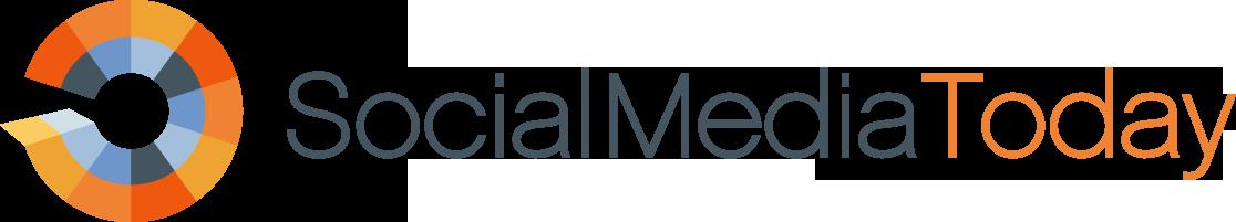social media today logo