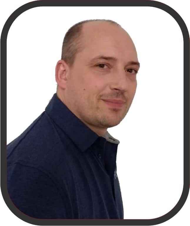 Techncial Writer, Craig Wright