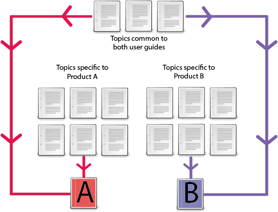 Content Reuse - Reusing Topics