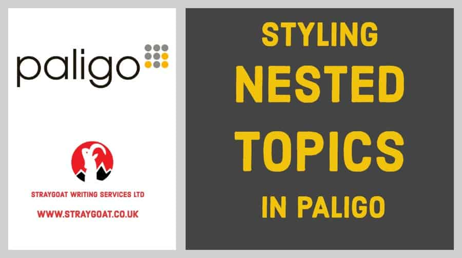 Paligo - how to assign a class to an element for CSS styling