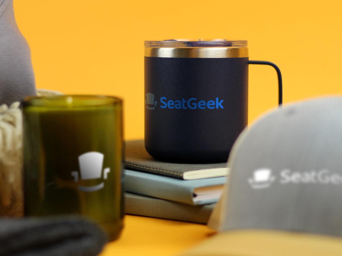 Camper mug