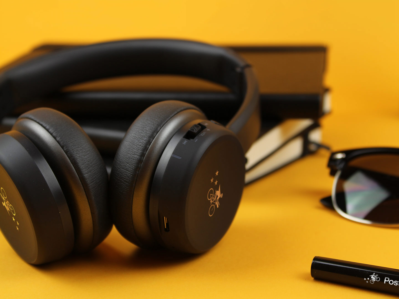 Postmates Headphones