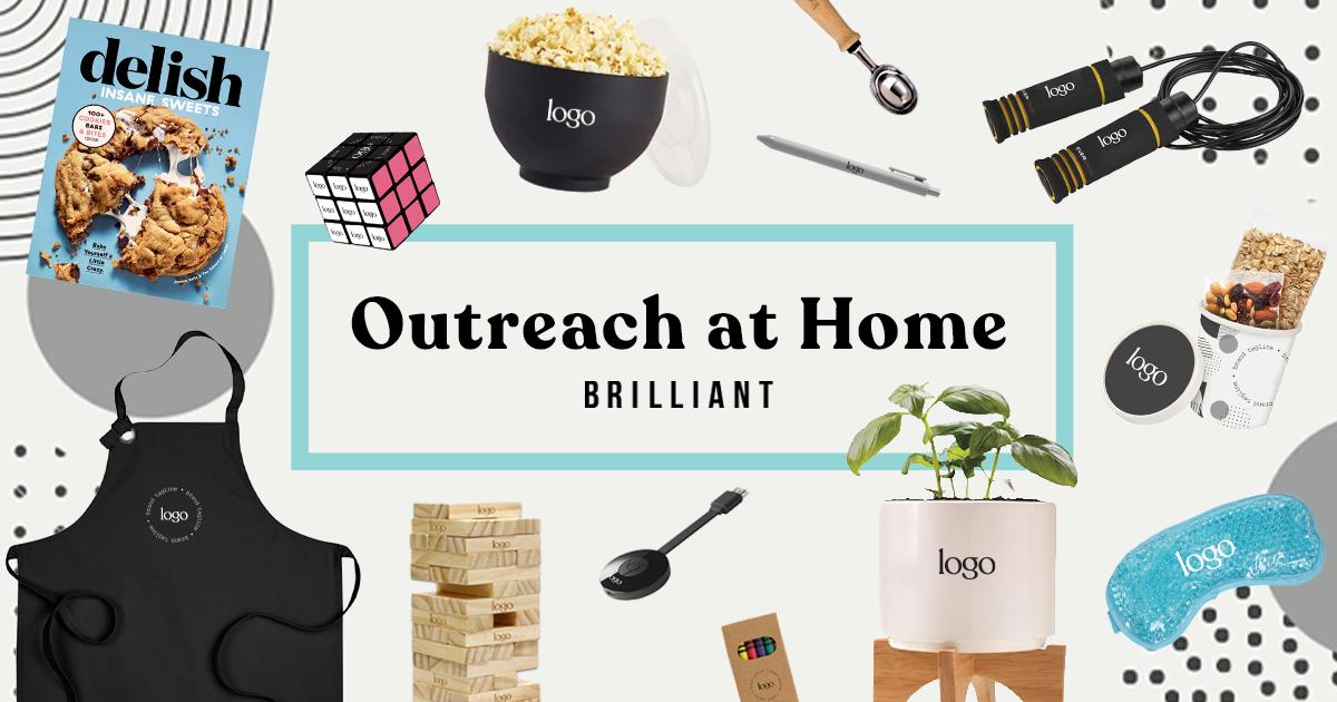 Outreach at Home