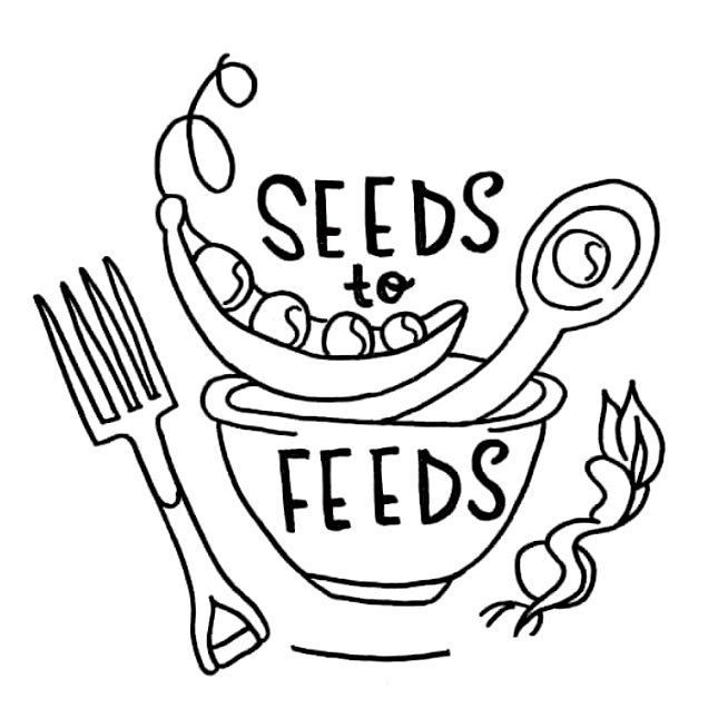 seeds to feeds two/fiftyseven   coworking shared office
