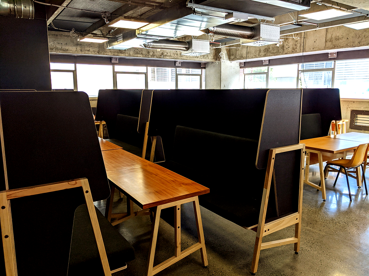 two/fiftyseven   coworking shared office