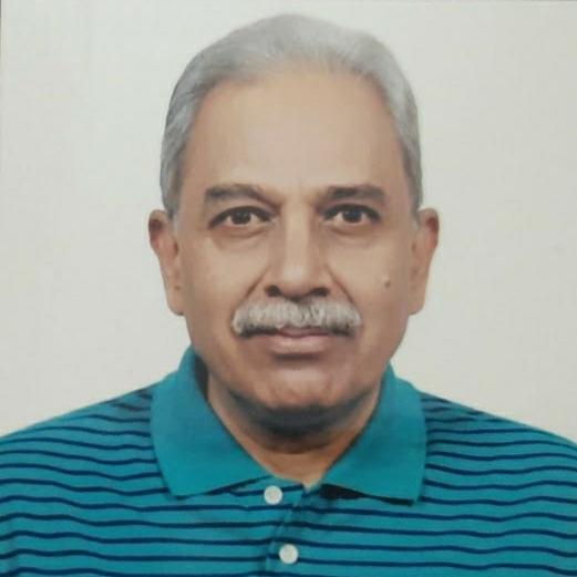 Dr. Raman