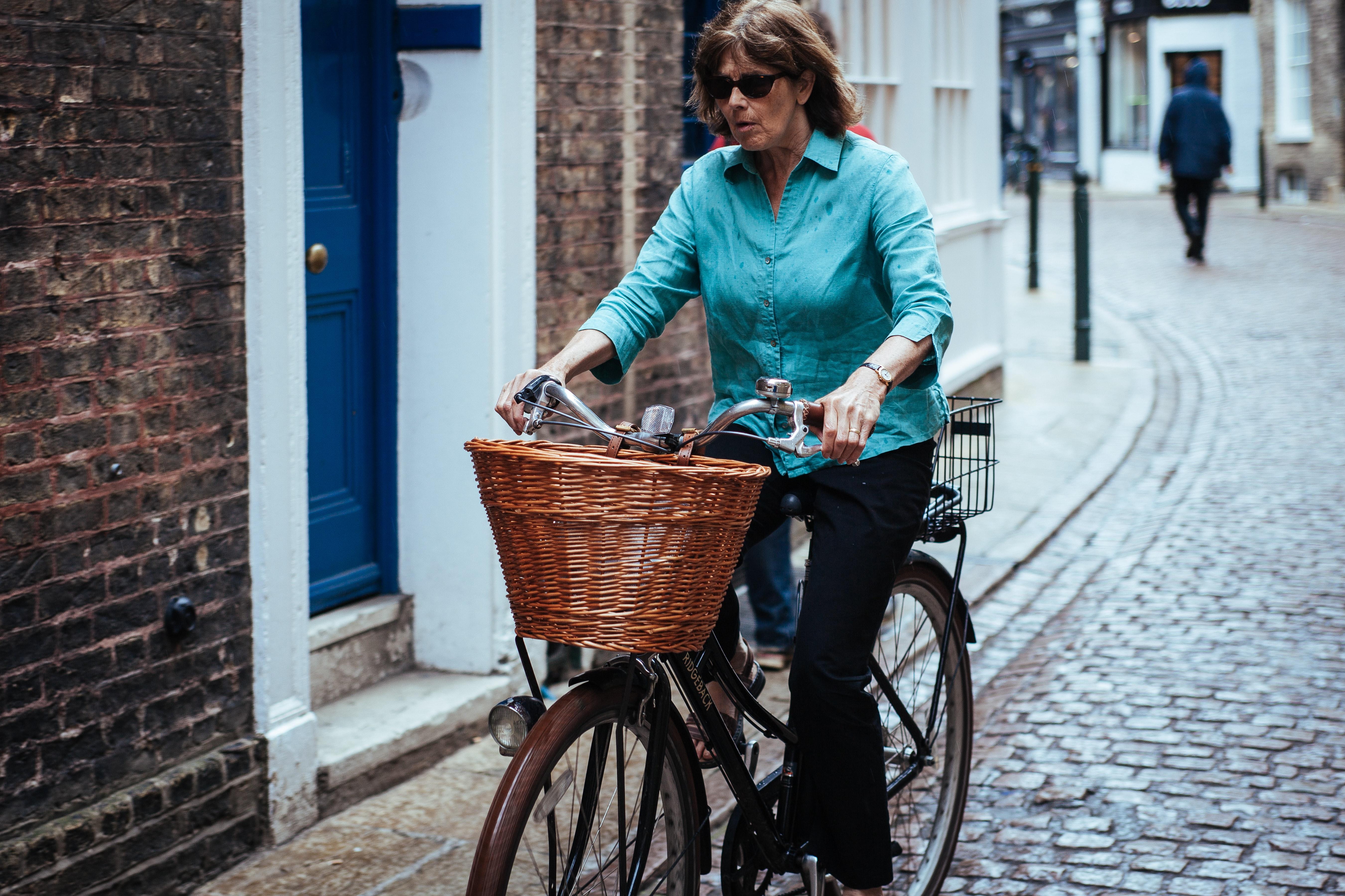 Kraftig sykkelvekst i norske byer!