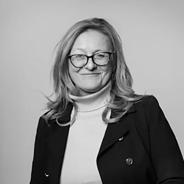 Lilian Norin, Rekryterinsspecialist