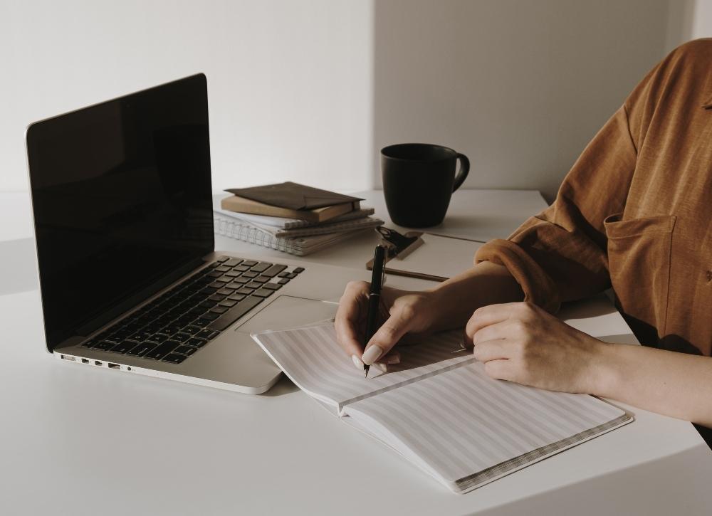 How to write testimonials
