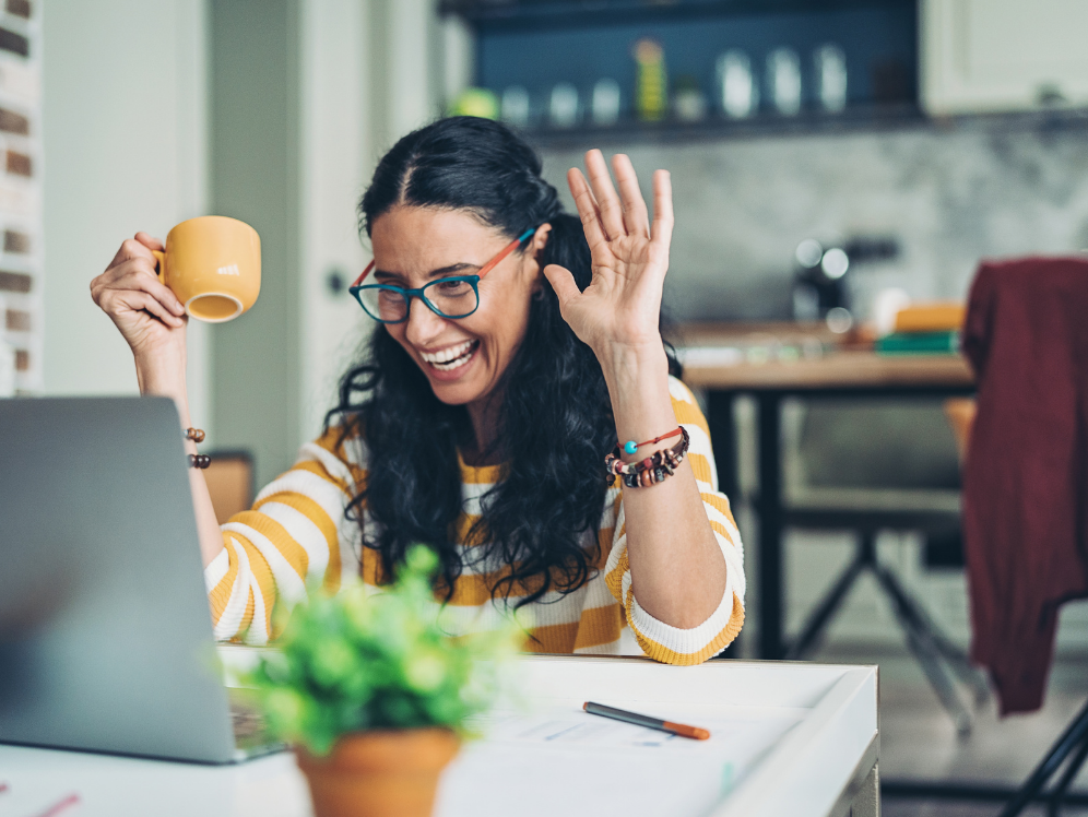 4 Practical Ways to Create Meaningful Connections Online