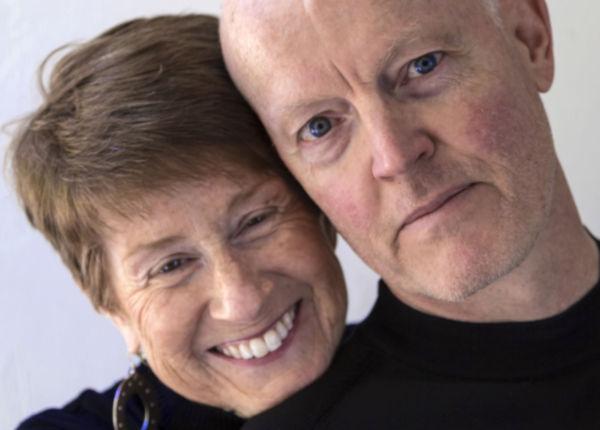 Janice Garrett and Charles Moulton