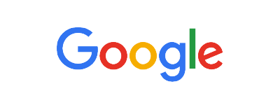 google Logo partner of Speck Design
