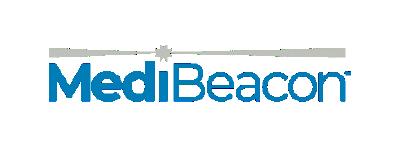 medibeacon Logo partner of Speck Design
