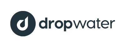 dropwater Logo partner of Speck Design