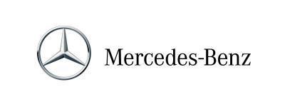 mercedes benz Logo partner of Speck Design